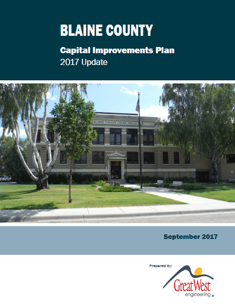 Capital Improvements Plan