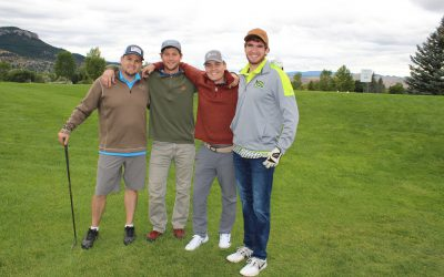 2019 Carroll College ASCE Golf Tournament Fundraiser